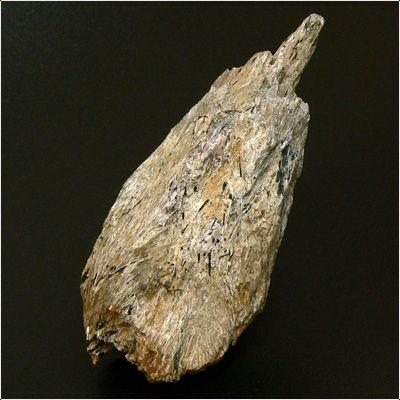 фотография минерала Токкоит
