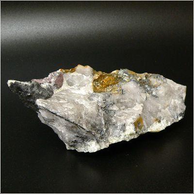 фотография минерала Айкинит