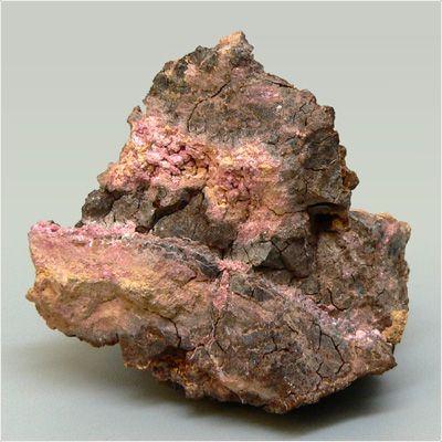 фотография минерала Ховуаксит