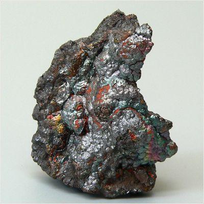 руда железная фото
