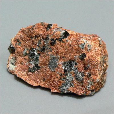 фотография минерала Гидроксилклиногумит