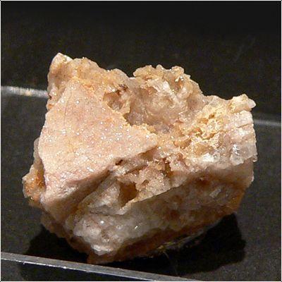 фотография минерала Пухерит