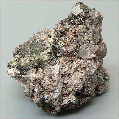фотография минерала Катаплеит