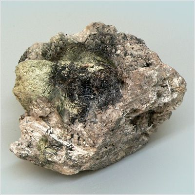 фотография минерала Лоренценит