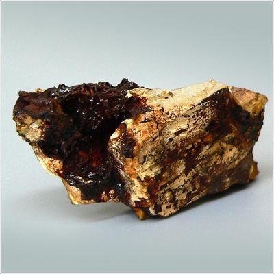фотография минерала Акаганеит