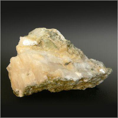 фотография минерала Миларит