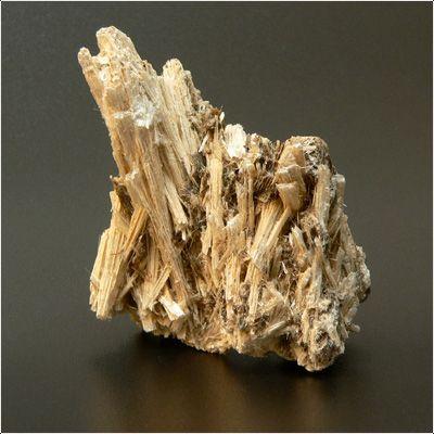 фотография минерала Эльпидит
