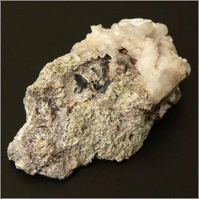фотография минерала Анкилит