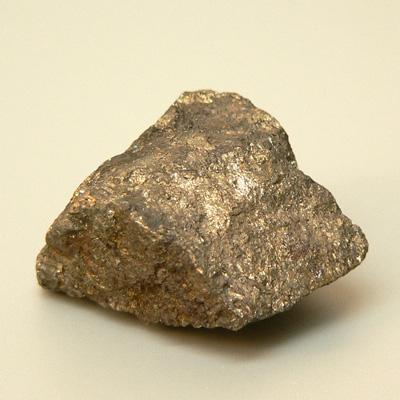 фотография минерала Пентландит