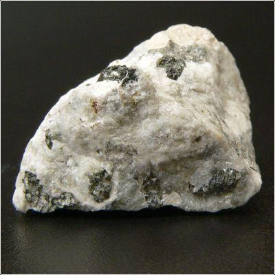 фотография минерала Шортит