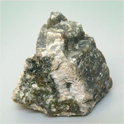 фотография минерала Иллит