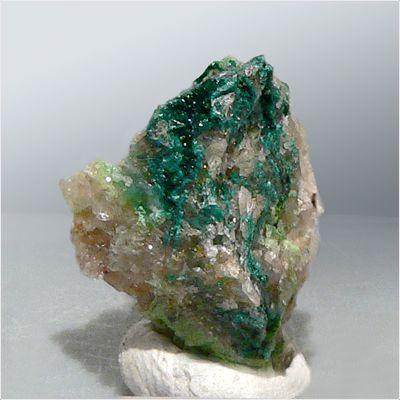 фотография минерала Рейхенбахит
