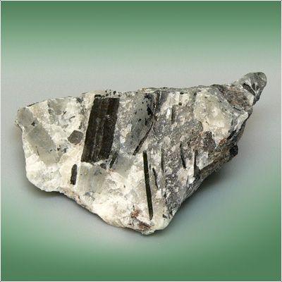 фотография минерала Энигматит