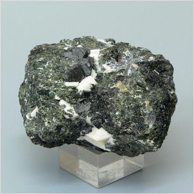 фотография минерала Кнопит