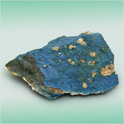 фотография минерала Аэринит