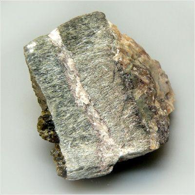 фотография минерала Рихтерит