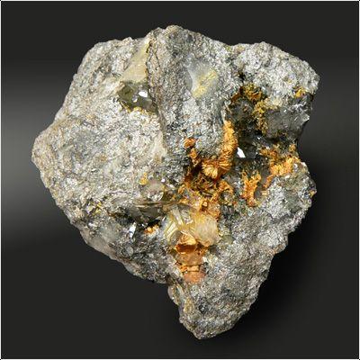 фотография минерала Карибибит