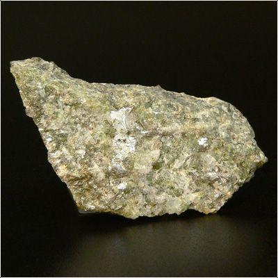 фотография минерала Глаголевит