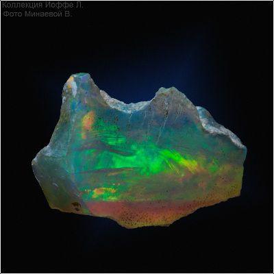 Доклад о минерале опал 5953