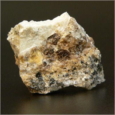 фотография минерала Голышевит