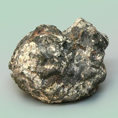 фотография минерала Келдышит