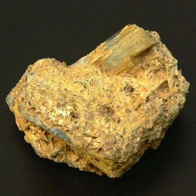 фотография минерала Скородит