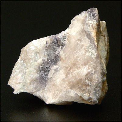 фотография минерала Поллуцит