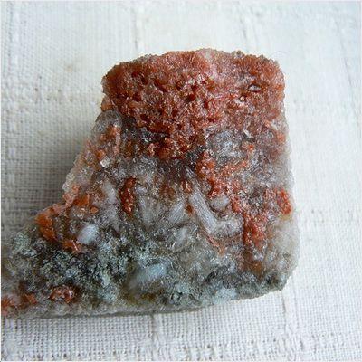 фотография минерала Карналлит