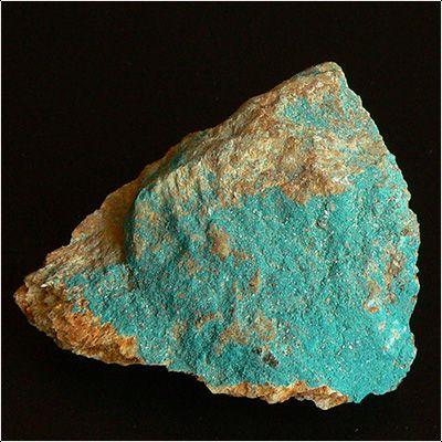 фотография минерала Лангит