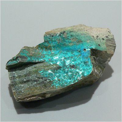 фотография минерала Тиролит