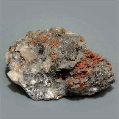 фотография минерала Леммлейнит-K
