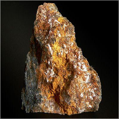 фотография минерала Крандаллит