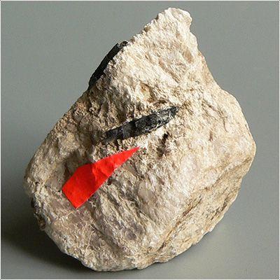 фотография минерала Термонатрит
