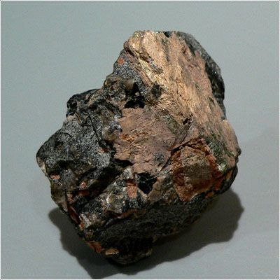 фотография минерала Кузьменкоит