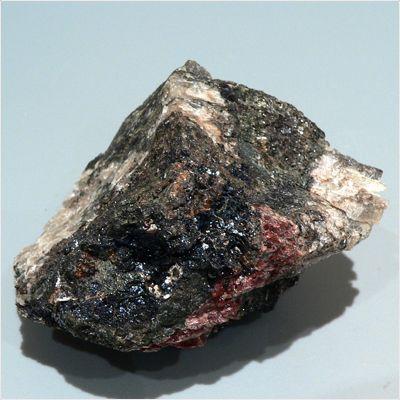 фотография минерала Неотокит