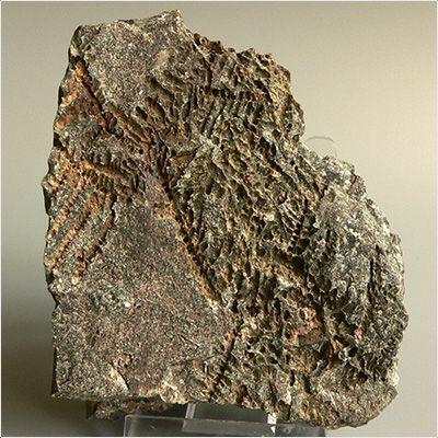 фотография минерала Элатолит