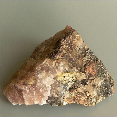 фотография минерала Беловит