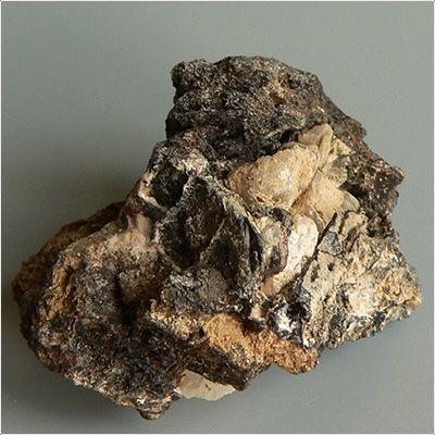 фотография минерала Криптомелан