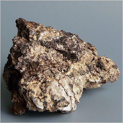 фотография минерала Сауконит