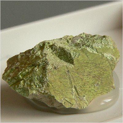фотография минерала Кестерит