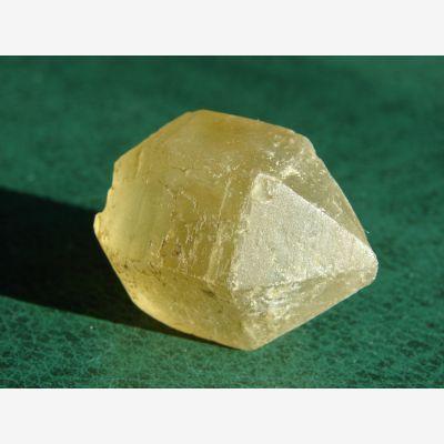 фотография минерала Ганксит