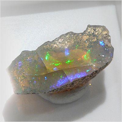 фотография минерала Викингит