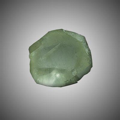 фотография минерала Каинит