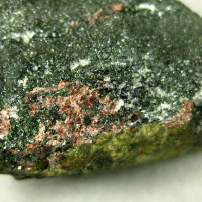 фотография минерала Даналит