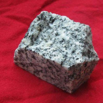 фотография минерала Гранит
