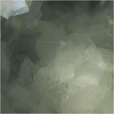 фотография минерала Абхурит