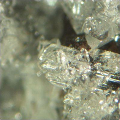 фотография минерала Аделит