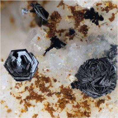 фотография минерала Делафоссит