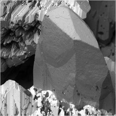 фотография минерала Дервиллит