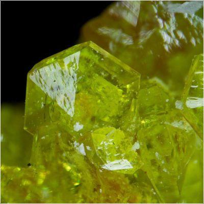 фотография минерала Деспужолсит